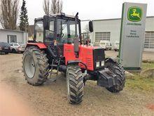 MTZ 820 wheel tractor