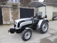 EUROTRAC F25 wheel tractor