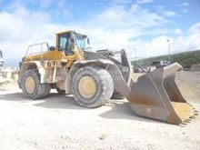 2009 VOLVO L350F wheel loader