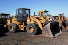 Used CATERPILLAR 938