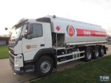 Used 2015 VOLVO fuel