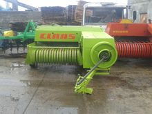 Used CLAAS 40 square