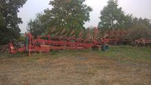 2011 KVERNELAND PW100 plough