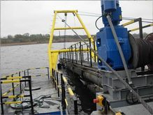 2012 Suction dredger STOCZNIA K