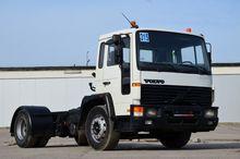 1994 VOLVO FL618 1994 - chassis