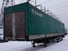 2008 TONAR 974611 tilt semi-tra