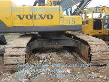 VOLVO EC460BLC tracked excavato