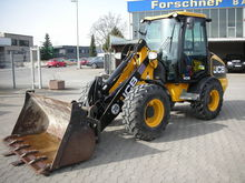 Used 2012 JCB 406 wh