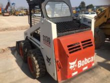 2011 BOBCAT S130 backhoe loader