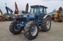 Used 1994 FORD 8630