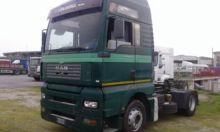 2003 MAN TGA 18.460 XXL tractor