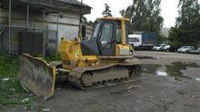 1993 KOMATSU D41P bulldozer