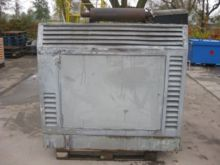 1995 Hatz Diesel Silent 7,5 kVA