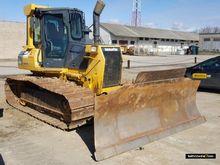 1999 KOMATSU D65XP bulldozer