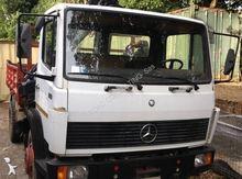 1991 MERCEDES-BENZ 1314 truck d