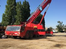 Used 1997 DEMAG AC53