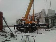 2011 KS-5671 crawler crane