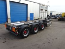 Used 2006 PACTON 200