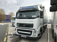 Used 2012 VOLVO FH 4