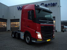 Used 2015 VOLVO FH13
