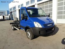2008 IVECO DAILY 65C15 hook lif