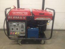 HONDA ELEMAX SHT 11500 generato