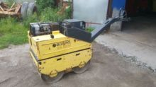 2003 BOMAG BW 62H mini road rol