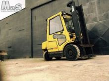 New HYSTER H 2.50XM
