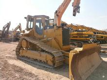 2003 CATERPILLAR D6M, bulldozer