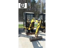 2010 CATERPILLAR 301.6C mini di