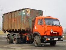 Used 2011 KAMAZ 6511