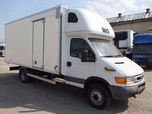 Used 2000 IVECO 65C1