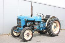 1962 FORD DEXTA wheel tractor