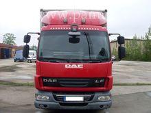 2008 DAF DAF FA LF45.180 closed