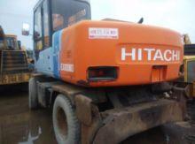 Used 2008 HITACHI EX