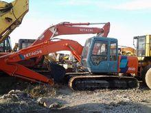 2003 HITACHI Excavator EX120 tr