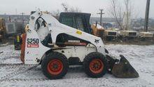 Used 2007 BOBCAT S25