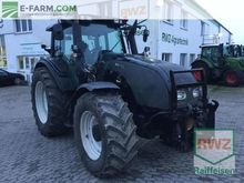 2010 VALMET T171 Hightech wheel