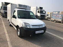 2008 CITROEN Berlingo 1,6 HDI,