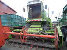 Used 1986 CLAAS DOMI