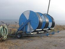 Used Irrigation mach