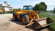 2005 JCB 537 135 telescopic boo