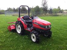 MITSUBISHI MT-220, tractors min