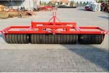 CAMBRIDGE wals field roller