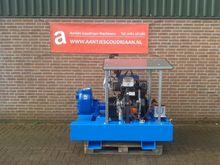 WATERPOMP motor pump