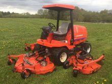JACOBSEN HR- 5111 lawn tractor