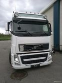 2012 VOLVO FH540 chassis truck