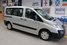 Used 2009 FIAT SCUDO
