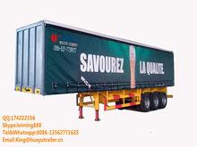2016 HUAYU Brand Van Type Curta