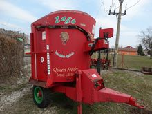 2005 ZAGO QUEEN forage equipmen